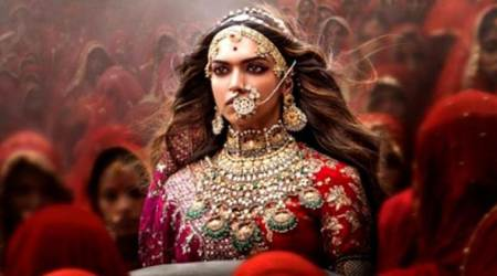 Padmaavat row, Padmaavat release, Padmaavat protests, Surat cinema halls, cinema halls, karni sena, sanjay leela bhansali, India news, indian express news
