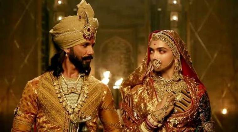 """The screening will be held following a petition filed by """"Padmaavat"""" director Sanjay Leela Bhansali to quash an FIR filed against him and actors Deepika Padukone and Ranveer Singh at Deedwana police station in March 2017."""