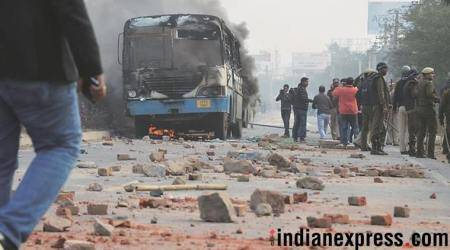 Thirty-eight held for anti-'Padmaavat' violence in Gurgaon: Police