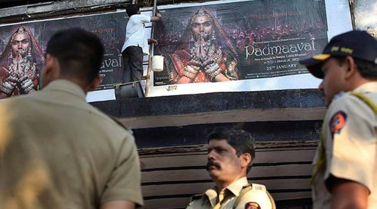Padmaavat: No release in Gujarat, Madhya Pradesh