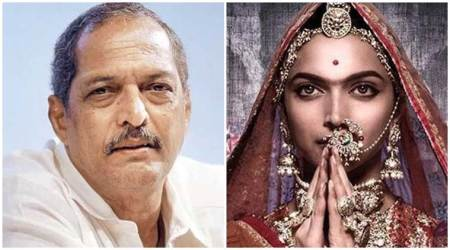 Happy that Padmaavat will release everywhere in India: Nana Patekar