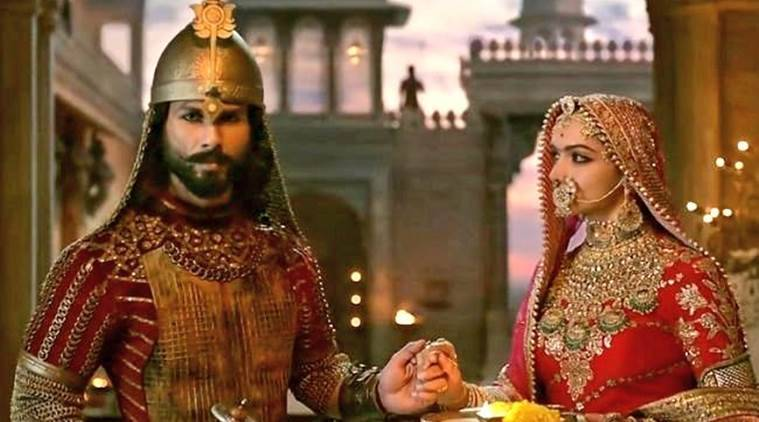 Sanjay Leela Bhansali film Padmaavat has been facing protest in India