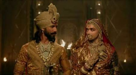 Padmaavat: Smooth run likely in WestBengal