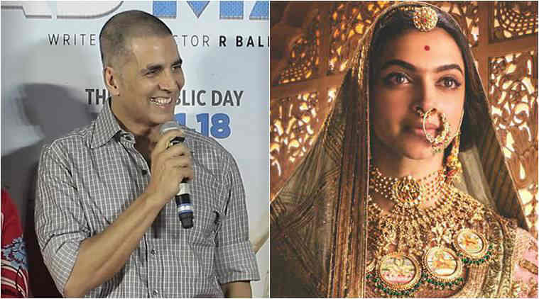 Akshay Kumar Begins 'Kesari' Shoot, Shares His First Look from Film