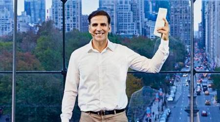 PadMan actor Akshay Kumar: Regardless of political aspiration, good causes must be supported