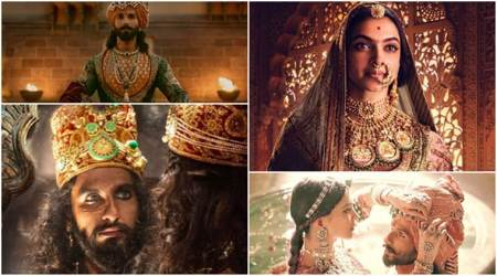 Padmaavat makers issue disclaimer on rumours about dream sequence, CBFC cuts and misrepresentation of Rajput valour