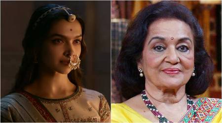 Asha Parekh on Padmaavat: I wonder what the Karni Sena is shouting and raging about