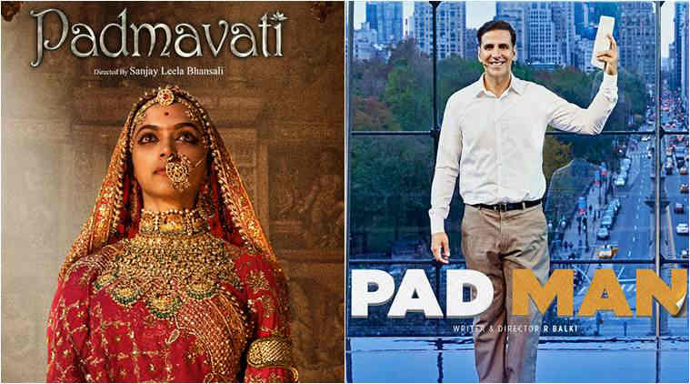 Padmavat won't be screened in Rajasthan, announces CM Vasundhara Raje