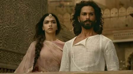Will Padmaavat have a blockbuster opening or will fear of vandals lead to a slowstart?