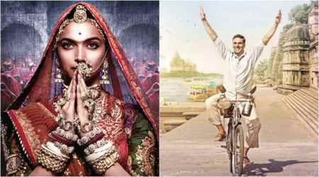 Padmavati becomes 'Padmavat', set to clash with Akshay Kumar's PadMan on January 25
