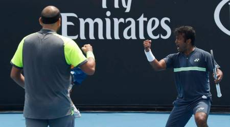 Leander Paes-Purav Raja stun Jamie Murray and Bruno Soares at Australian Open