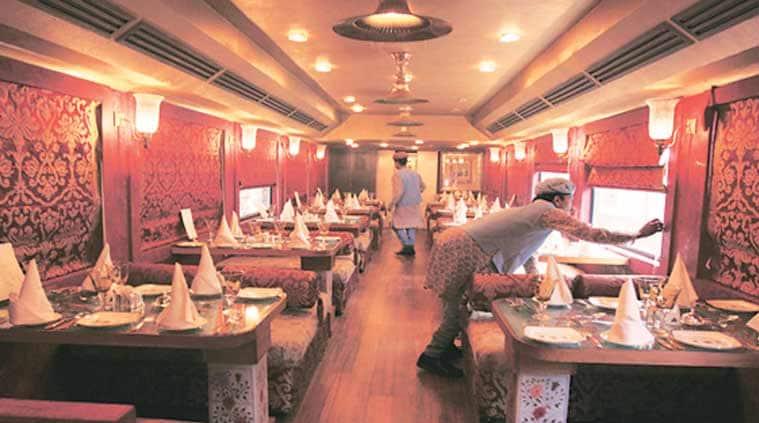 Indian Railways Halves Tariff Of Luxury Trains Private