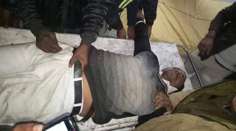 Palwal murder, Army man killer, serial killer, Naresh Dhankar, Haryana murder, Army man kills people, Palwal killing, Indian Express