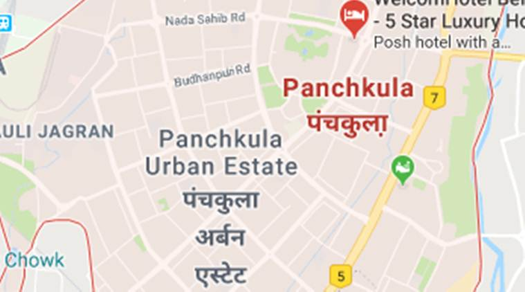 Panchkula, Panchkula parking, Tehsil Panchkula, garyana, haryana vehicles, vehicles parking,