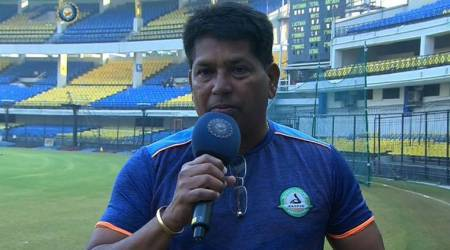Vidarbha players learnt and believed themselves, says coach Chandrakant Pandit