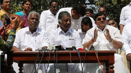 AIADMK expels more than 50 office-bearers from the party
