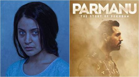 It's Anushka Sharma's Pari vs John Abraham's Parmanu on March 2