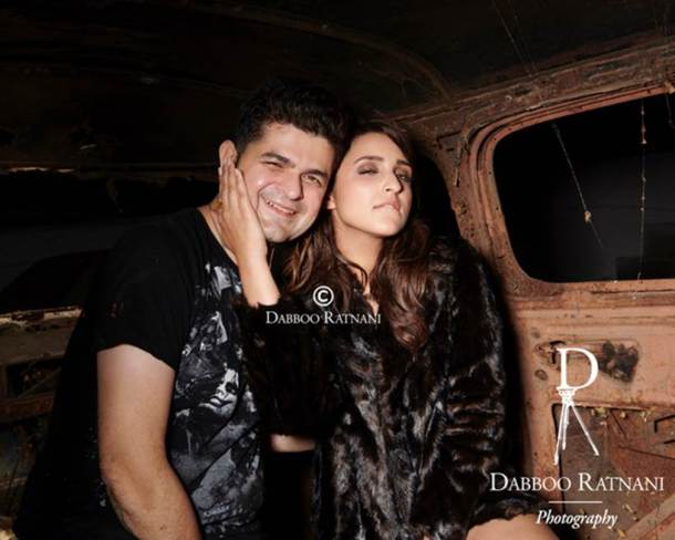 parineet chopra photos, parineeti chopra images, parineeti chopra calendar photos, Dabboo Ratnani calendar images, Dabboo Ratnani 2018 calendar, Dabboo Ratnani photos, indian express