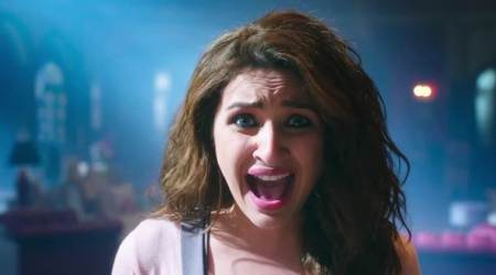 Parineeti Chopra: I don't think I would've got Golmaal Again had I not been fit