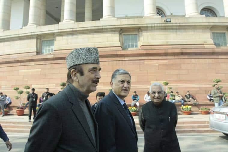 Parliament LIVE updates, Bhima Koregaon Violence, Maharashtra, Dalit Maratha clashes, Rajya Sabha, Winter Session, Lok Sabha, Triple Talaq, Indian Express