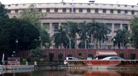 Parliament LIVE updates: Winter Session ends, no headway on Triple TalaqBill