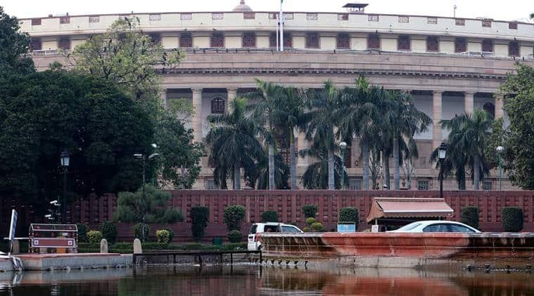 Triple Talaq Bill, Winter Session, Parliament LIVE updates, Maharashtra violence, Bhima Koregaon, Rajya Sabha, Lok Sabha, Budget session, Indian Express
