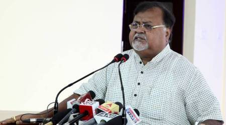 BJP testing govt's level of tolerance, says Partha Chatterjee