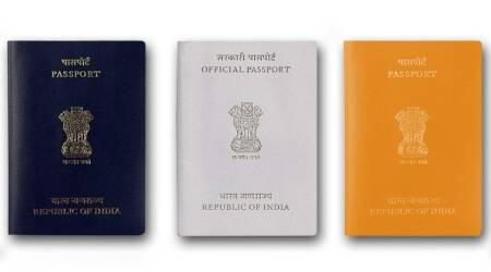 Under fire for singling out poor, Govt scraps orange passport; will retain last page with address