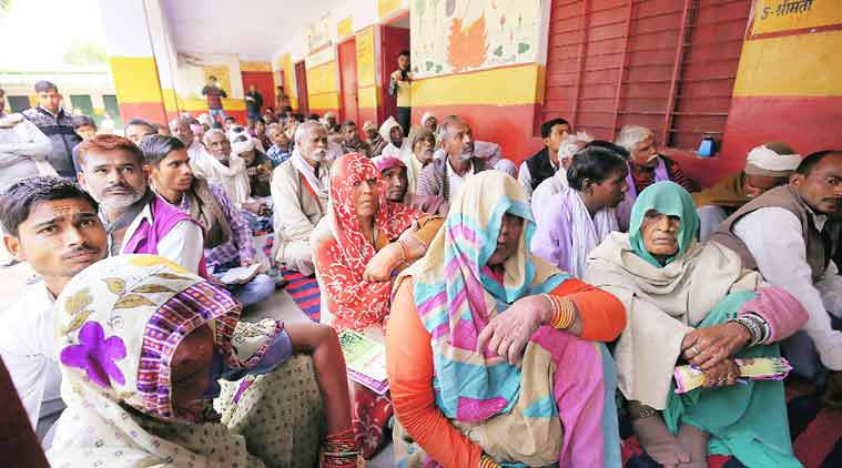 Ludhiana: Day after Capt hiked penalties, huge gatherings in Sangrur, Khanna