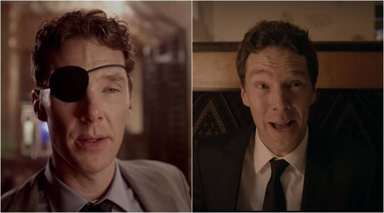 Showtime Unveils Official Trailer for PATRICK MELROSE, Starring Benedict Cumberbatch