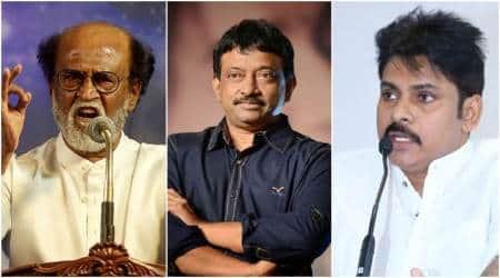 Does Pawan Kalyan have guts like Rajinikanth? asks Ram GopalVarma