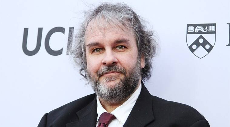 Peter Jackson set to direct WWI documentary