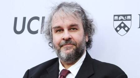 The Lord of the Rings director Peter Jackson making World War IIdocumentary