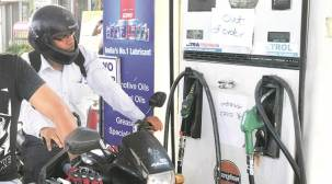 Punjab petrol dealers threaten to go on hunger strike from tomorrow over higherVAT