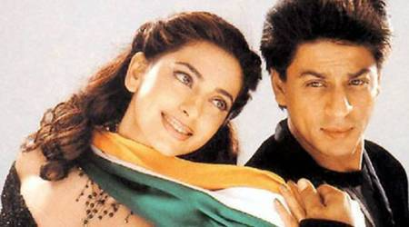 Shah Rukh Khan on Phir Bhi Dil Hai Hindustani's 18 years: This one was special