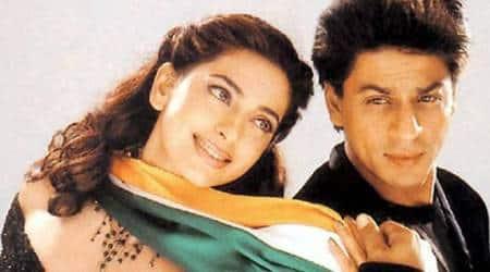 Shah Rukh Khan on Phir Bhi Dil Hai Hindustani's 18 years: This one wasspecial
