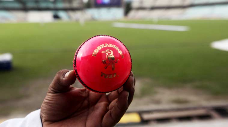 Why Has India Continued To Oppose Pink Ball Tests So Far Sports News The Indian Express