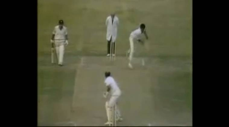india vs south africa pitch, india vs south africa pitch news, india vs south africa pitch report, Old Trafford, John Edrich, Brian Close, Michael Holding, sports news, cricket, Indian Express