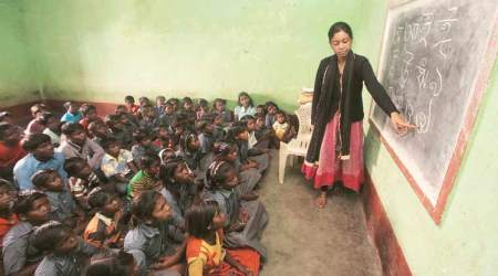 In Purulia, Kolkata constable runs residential school for tribal children