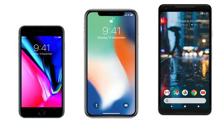 Amazon, Amazon Great Indian Sale, Great Amazon sale, Flipkart Republic Day sale, Flipkart sale, Apple iPhone X discount, iPhone X discount, iPhone 8 discount, Google Pixel 2 discounts