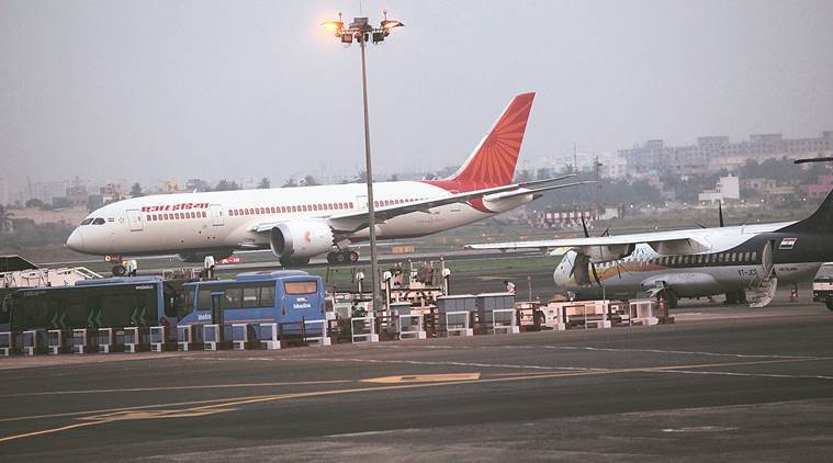 TRAI okays mobile services during air travel