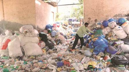 Kalyan and Dombivli: NGO, residents team up with civic body to recycle plastic waste