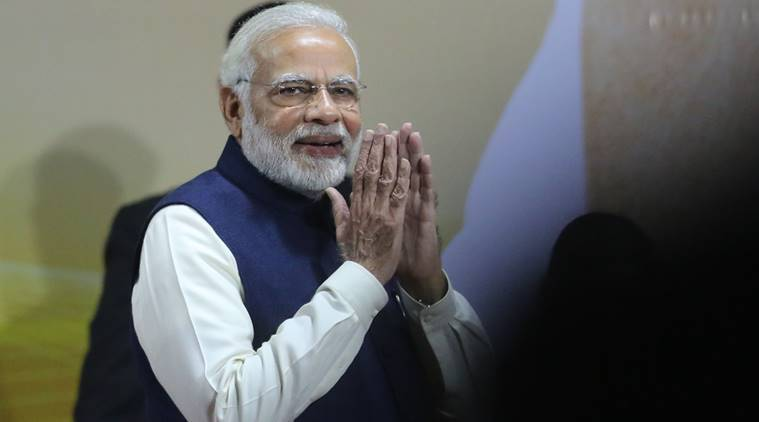 PM Narendra Modi starts historic Palestine visit tomorrow