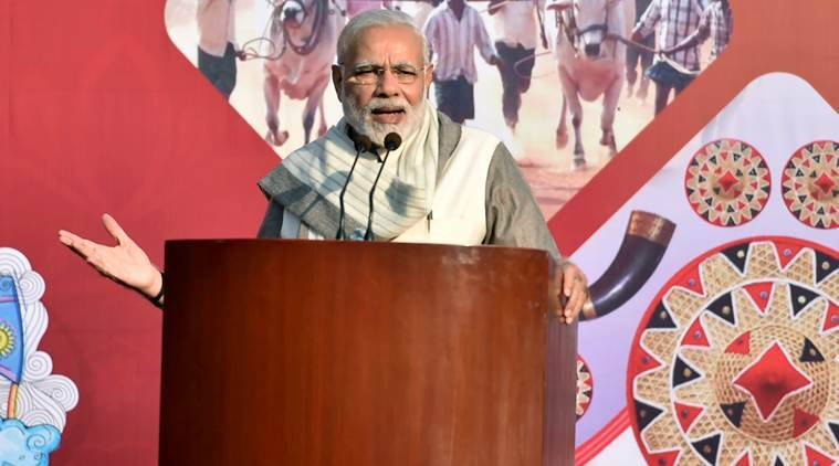 India, Pakistan should come together to fight poverty, says Modi