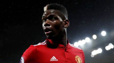 Paul Pogba laying the foundations for Alexis Sanchez at Manchester United