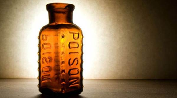 Man consumes poison, goes to BJP minister with complaint on noteban, GST