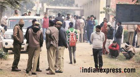 Palwal tense after Dalit-Gujjar clashes, police probing incidents
