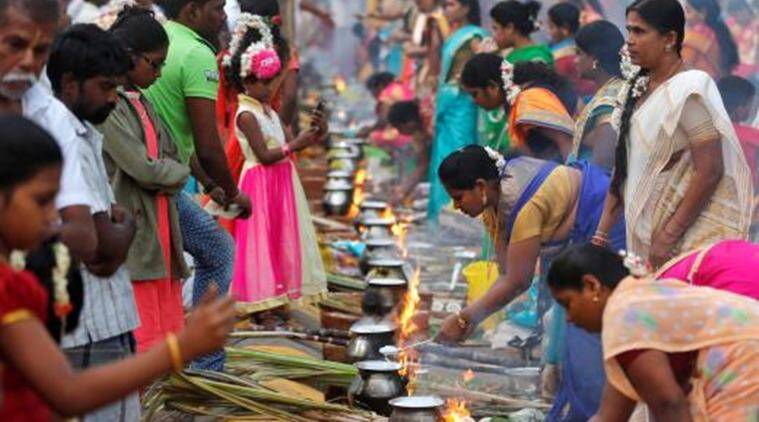 pongal 2018, pongal images, pongal 2018 date, pongal festival india, pongal in tamil nadu, pongal date in 2018, pongal holidays 2018, pongal harvest festival, pongal festival date and time, know more about pongal festival, why we celebrate pongal, Indian express, Indian express news