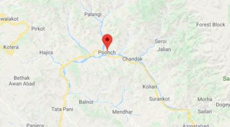 Minor critically injured after unexploded bomb goes off inJ&K