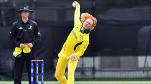 ICC Under-19 World Cup 2018: Lloyd Pope is Australia's great hope